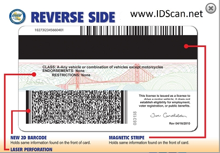 ID images parser demo page